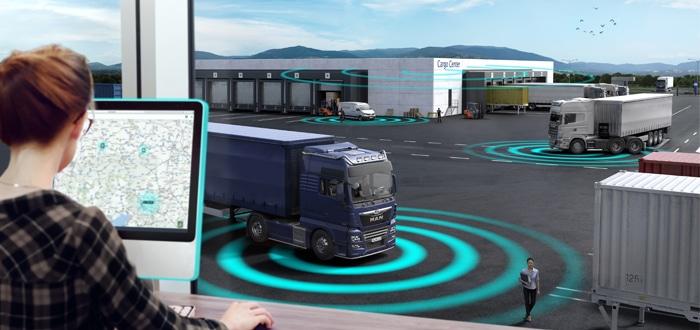 Add Some Brain: RIO'S IAA Innovations – Smarter Logistics.