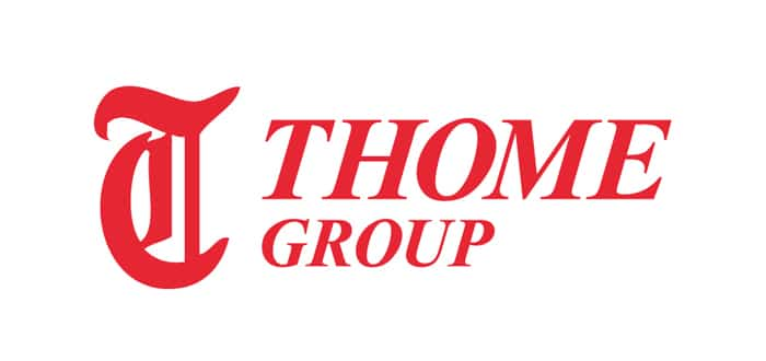 Thome Group Celebrates 55 Years In Business.