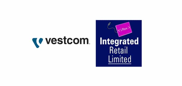 Vestcom International, Inc. Acquires Integrated Retail Limited.