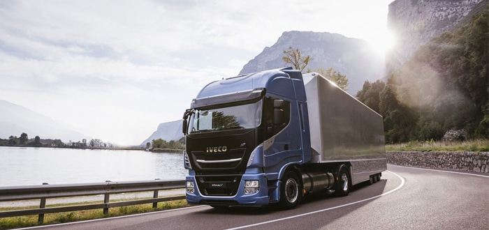 Road Press Tests Conducted By Major European Publications Confirm That IVECO Is The Best Choice For Both Gas And Diesel.
