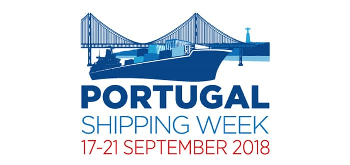 Portugal Puts Future Challenges At The Heart Of Its Shipping Week Debate.