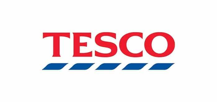 Tesco Announces Leadership Team Changes.