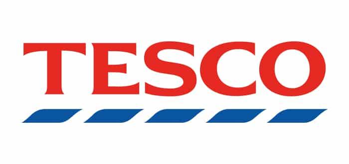 New CEO For Tesco Ireland.