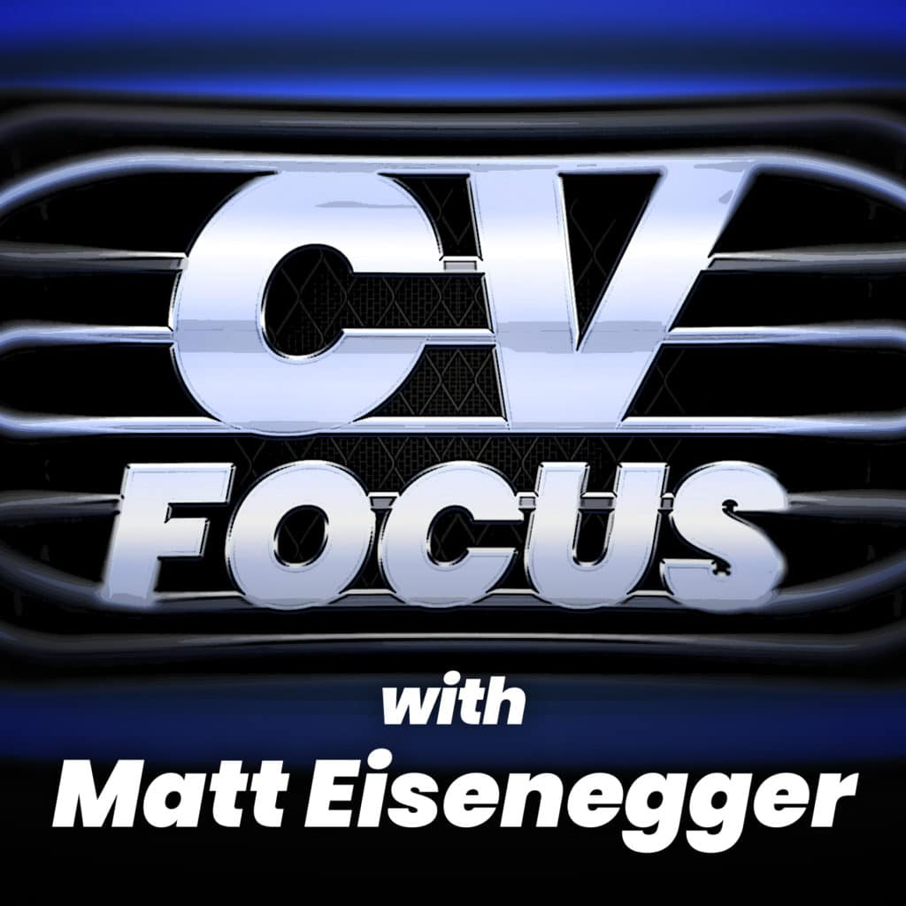 CV Focus artwork