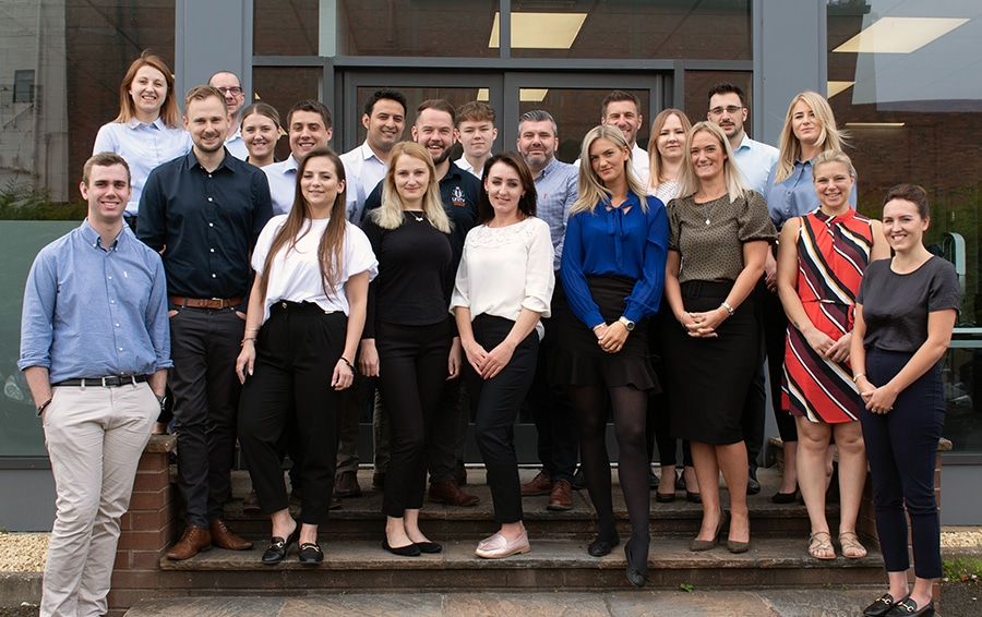 New Specialist Warehousing and Logistics Recruitment Agency hits the ground running