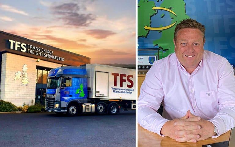 Trans-Bridge Freight Services Ltd