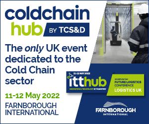 Cold Chain Hub