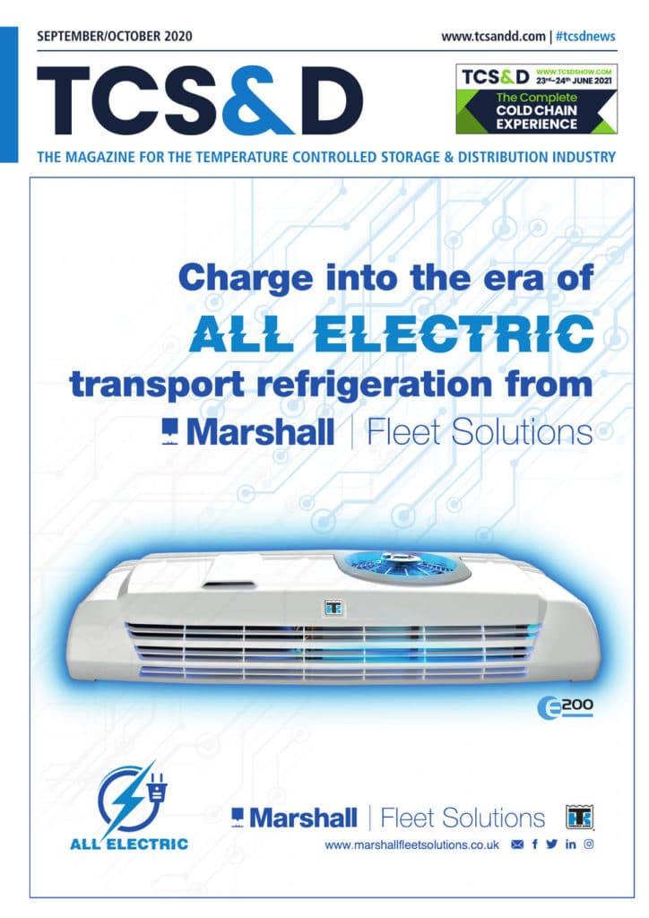 TCS&D September/October 2020 issue
