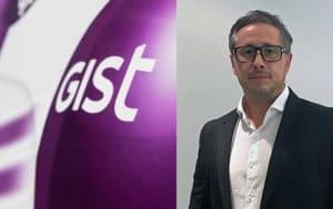 Mick Pethard of GIST