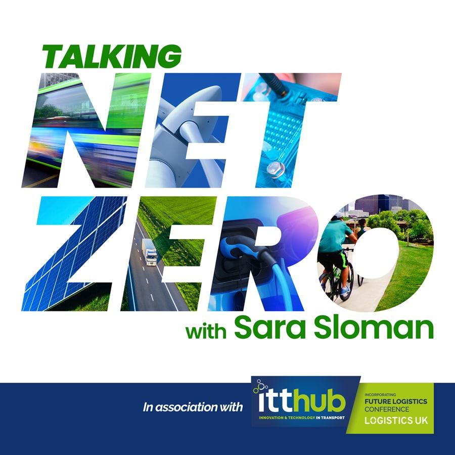 Talking Net Zero