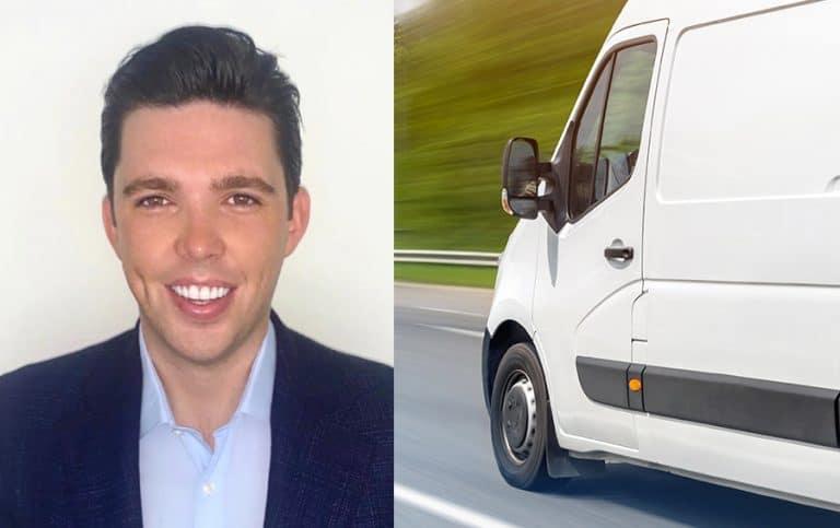 GMS Transport Greg Shelton